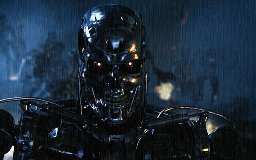 Будущие угрозы человечества: роботы, слизь и пришельцы Фотографии