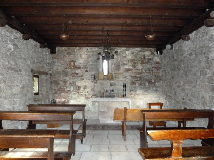 Замок Зумелле - Castello di Zumelle 62063