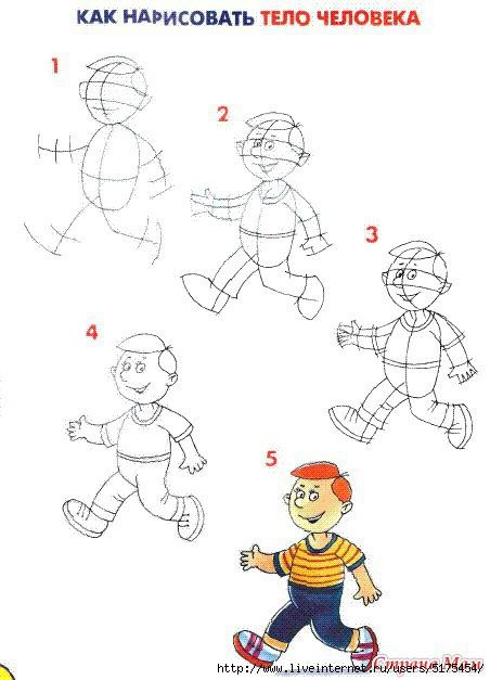 Описание: Как рисовать