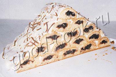 торт Монастырская изба (400x266, 19Kb)