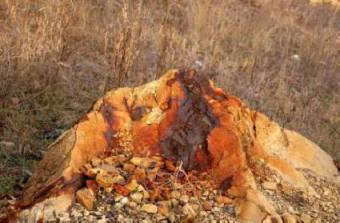 Неизвестный сплав из Медведицкой гряды (340x223, 17Kb)