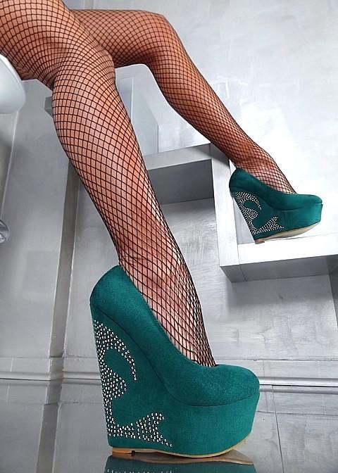 Секси обувь екатеринбург
