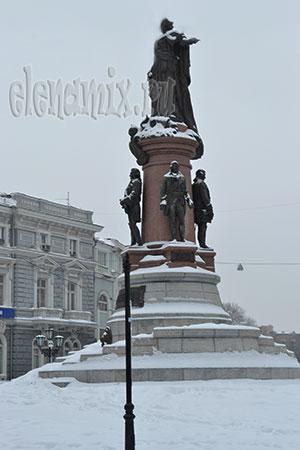 памятник императрице Екатерине II в Одессе/4348076_ekaterina (300x450, 27Kb)