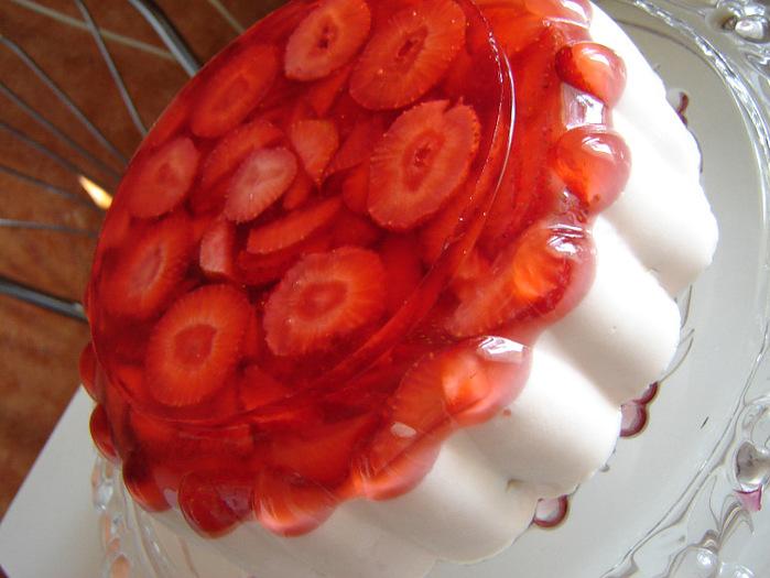 Торт битое стекло с творогом рецепт