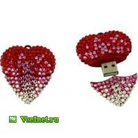 Флеш-диск в виде сердца FMC516 SW-2 (200x200, 10Kb)