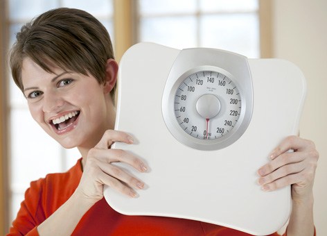 Making Weight Loss A Family Affair - Dole Nutrition Institute