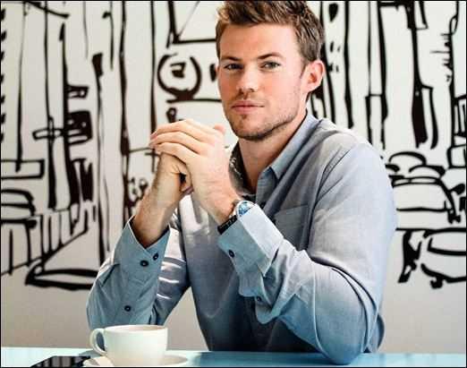 Интернет стартапер Джефф Ноббс. Интервью с основателем сайта extrabux.com Фотографии
