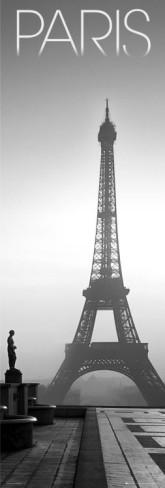 """Схема вышивки  """"Paris """": таблица цветов."""