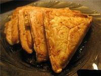 рецепт венских вафлей в сендвиничнице
