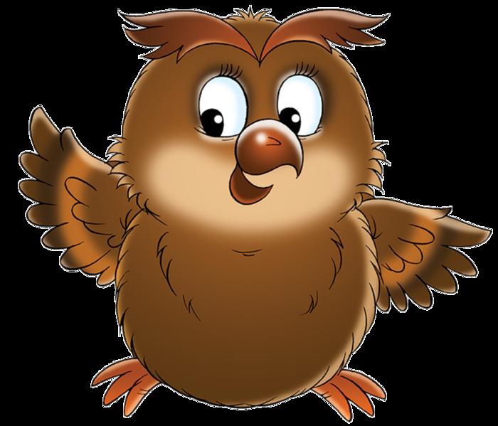 Картинки с совами прикольные мультяшные 8