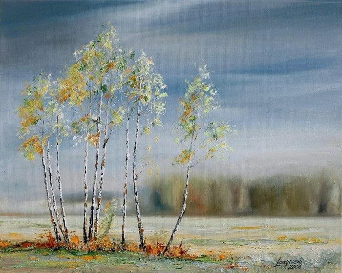 Осень в парке. (700x560, 104Kb)