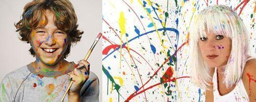 Как быстро смыть краску с волос. Фотографии