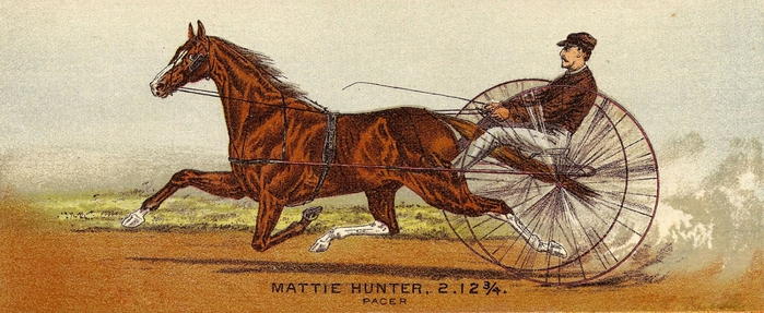 HorseRace-Vintage-GraphicsFairy3 (700x287, 195Kb)