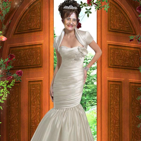 Свадьба у мержоевых 8
