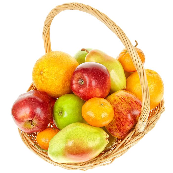 корзина фруктов (700x700, 438Kb)