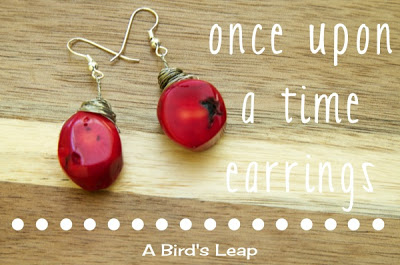 Title Once upon a time Earrings (400x265, 39Kb)