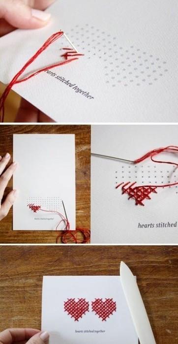 Письмо своими руками оформление