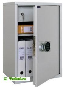 Шкаф бухгалтерский Практик SL-65T EL (210x285, 11Kb)