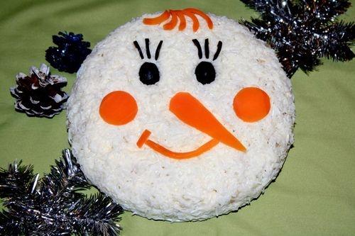 салат снеговик (1) (500x333, 66Kb)