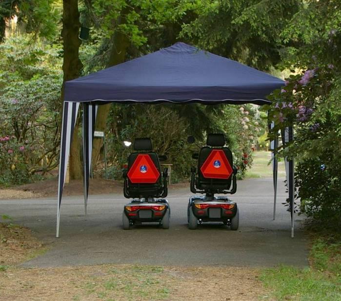 Рододендроновый парк-Westerstede Rhododendronpark. 52727