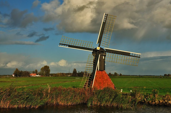 Фрисландия - часть 1. 17011