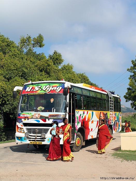 Индия, транспорт, 2 (525x700, 349Kb)