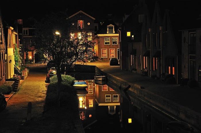 Фрисландия - часть 2. 77943