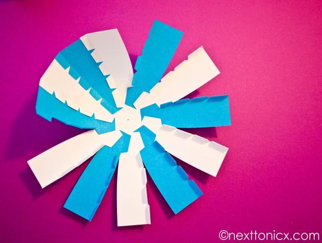 Как сделать кружку своими руками из бумаги