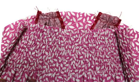 очень простые выкройки платьев с открытой спиной