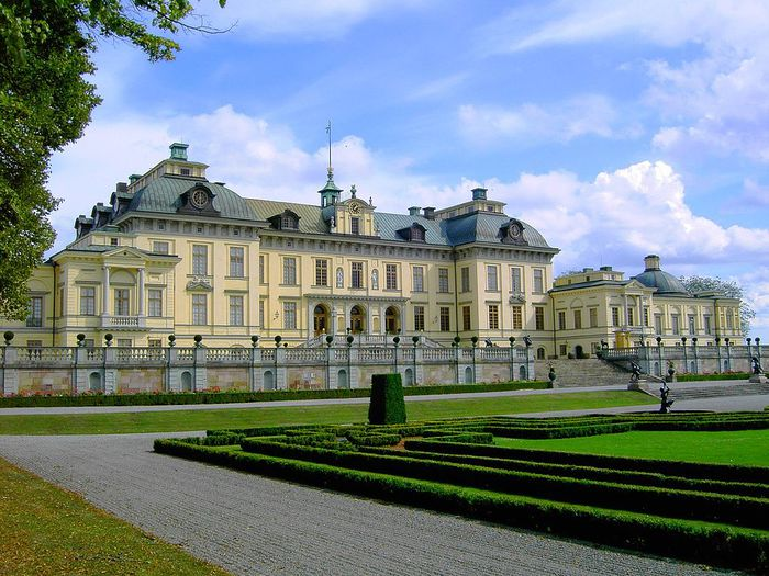 Секс при дворце 1 фотография