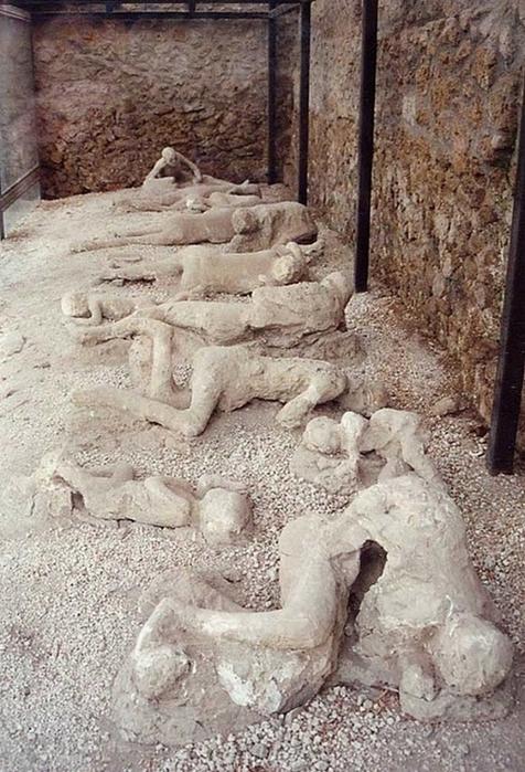 Prisioneiros Jardim Pompéia Foto 4 (476x700, 285Kb)
