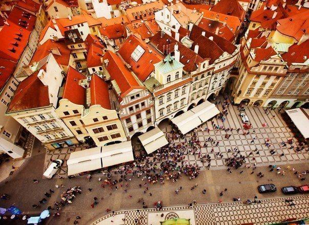 Мистическая Прага (604x440, 103Kb)