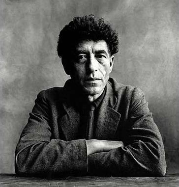Alberto Giacometti (364x381, 41Kb)