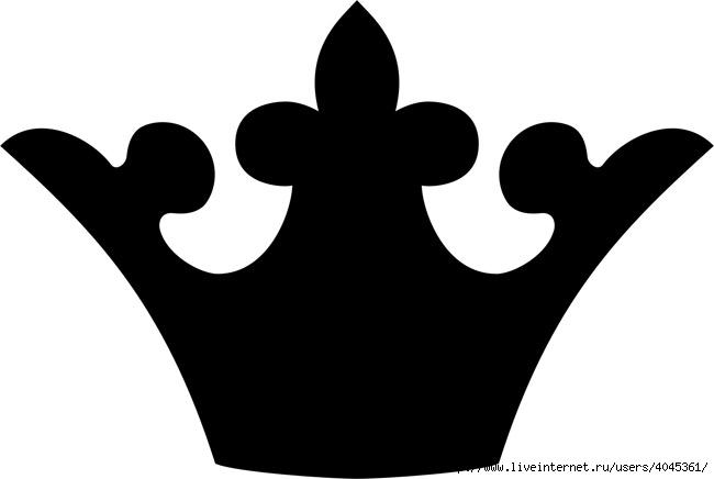 Корона наследного принца