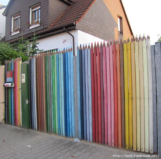 funny-creative-fence-pencils (540x531, 194Kb)