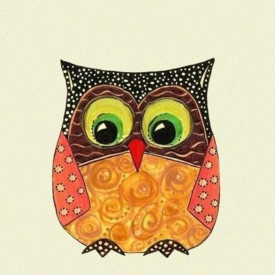 Free Image on Pixabay  Bird Animal Owl Art Abstract