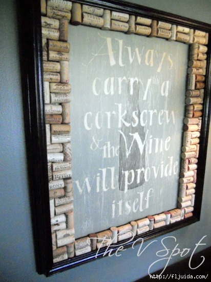 wine-cork-projects-wine-cork-framed-artwork-from-the-v-spot (412x550, 206Kb)