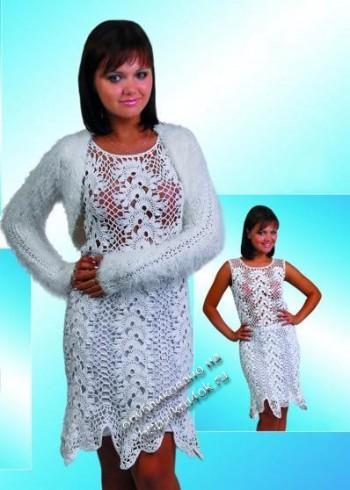 платья выпускной 2014