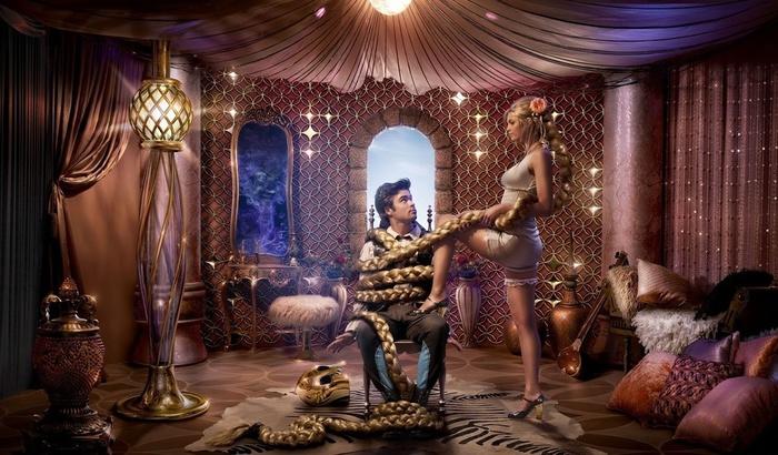 девушка и принц (700x410, 146Kb)