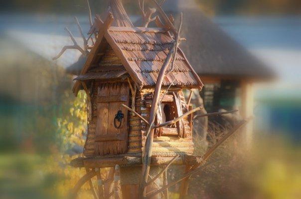 Оригинальные дома (7) (604x401, 39Kb)