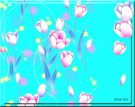 Тюльпаны (450x357, 211Kb)