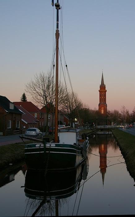 Фрисландия - часть 1. 63397