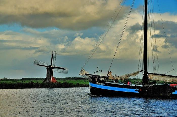 Фрисландия - часть 1. 31200