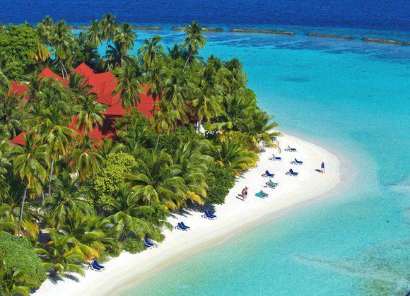 Мальдивы (580x419, 56Kb)