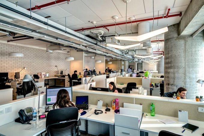 офис гугл в тель-авиве фото 4 (680x453, 81Kb)