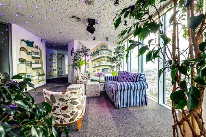 офис гугл в тель-авиве фото 15 (680x453, 110Kb)