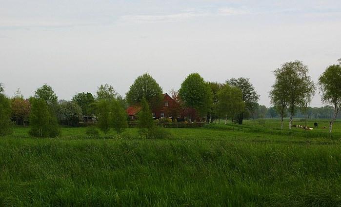 Фрисландия - часть 1. 25949
