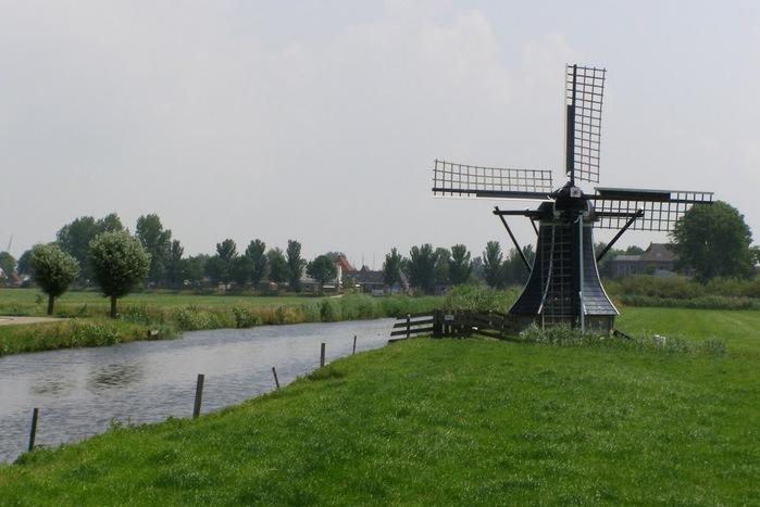 Фрисландия - часть 1. 25333