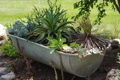 rustic-galvanized-tub-21667806 (400x266, 27Kb)