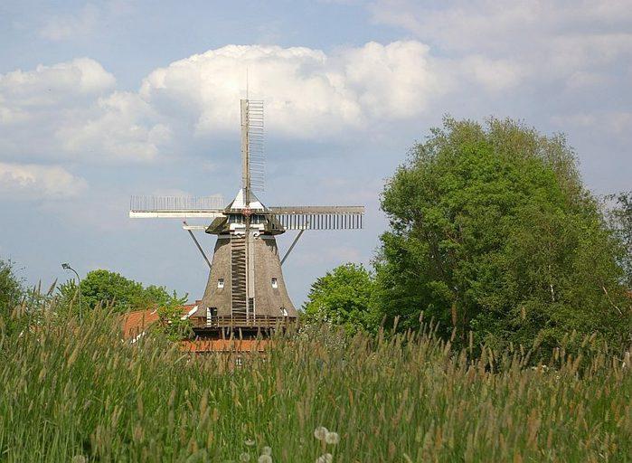 Фрисландия - часть 1. 14308